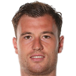 Ashley Barnes