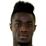 Eric Bertrand Bailly