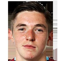 Conor Coventry