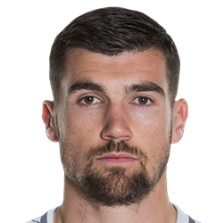 Mathew Ryan